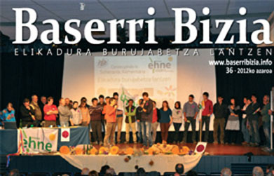 Baserri Bizia