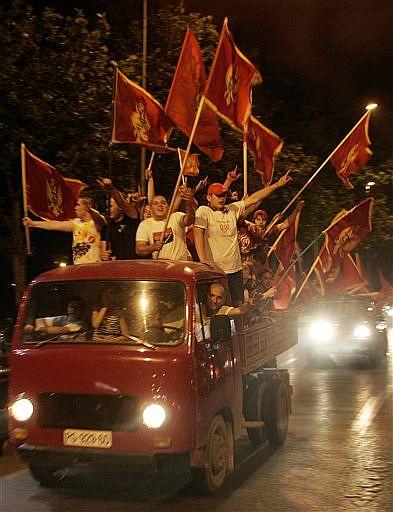 montenegrON #independentzia