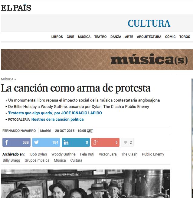 musikaprotesta