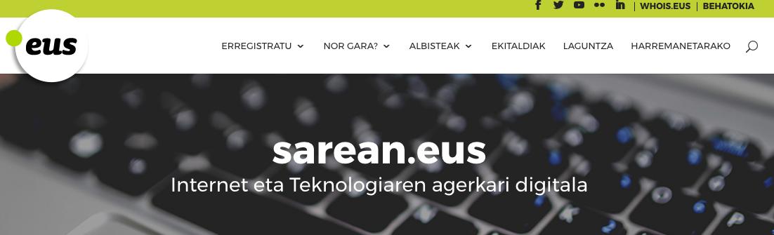 sareanEUS