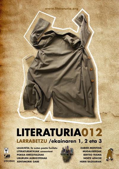 literaturia 2011